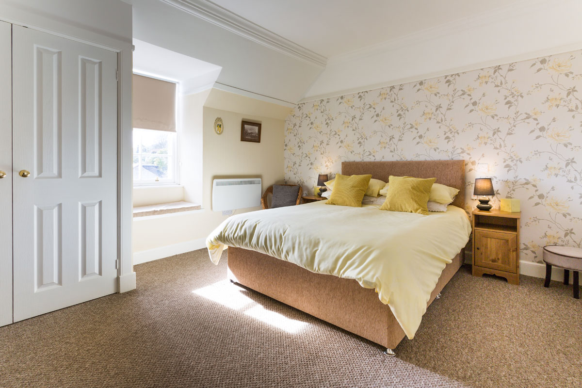 accommodation | arran hotels | corrie hotel